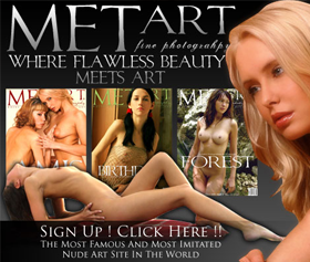 Met Art | Where Flawless Beauty Meets Art