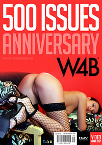 W4B babes - 500 ISSUES